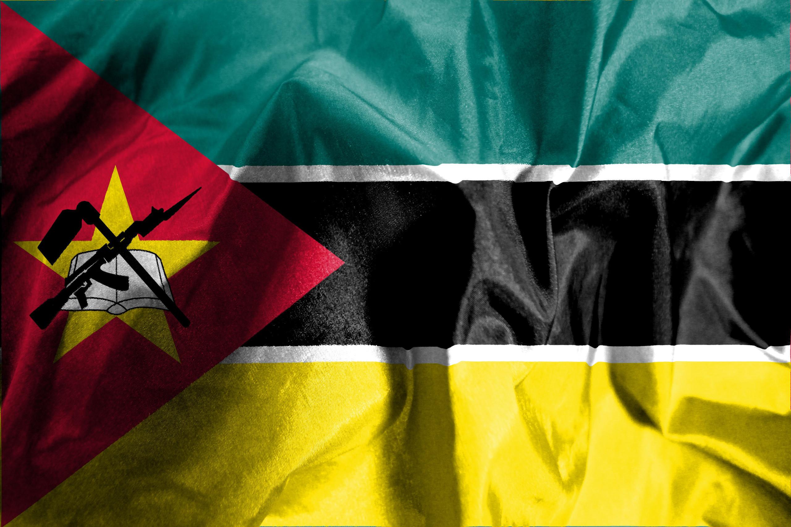 Moçambique constituiu 339 arguidos em processos ligados a ataques armados