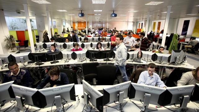 Siemens Portugal vai criar 400 empregos em digitalização até 2020