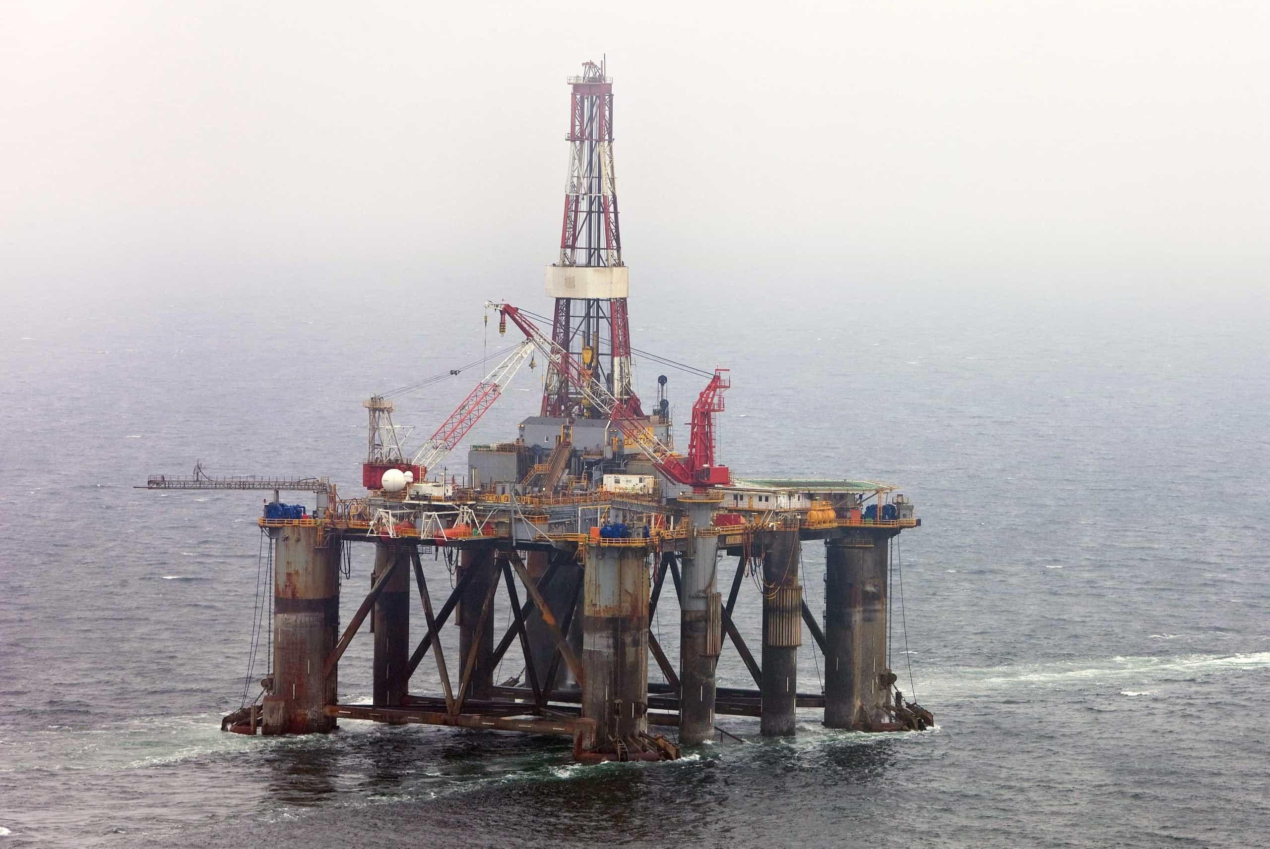 Petrolíferas africanas têm de acordar, diz ministro da Guiné Equatorial