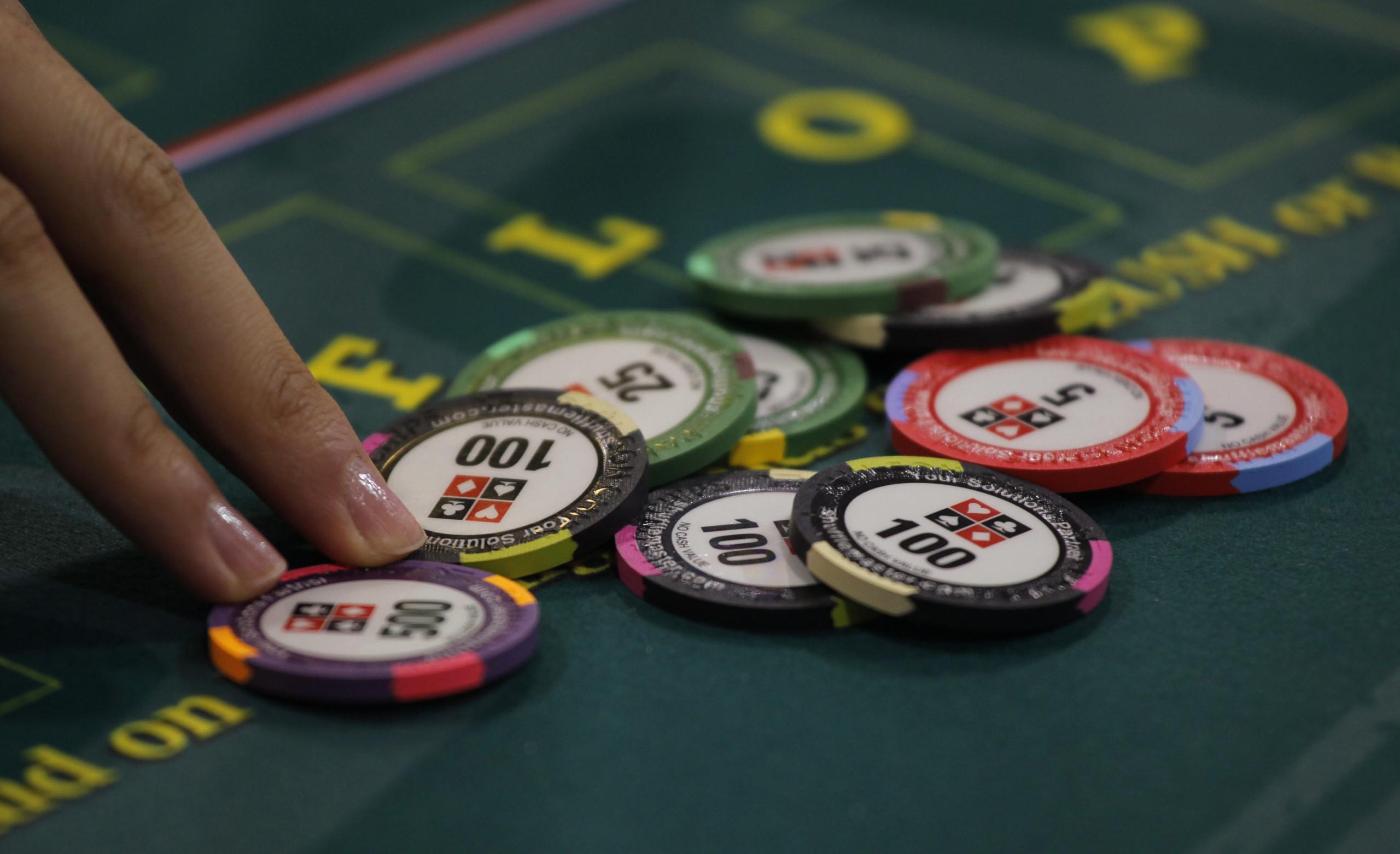 Legado português determinante para Macau ser a capital mundial do jogo