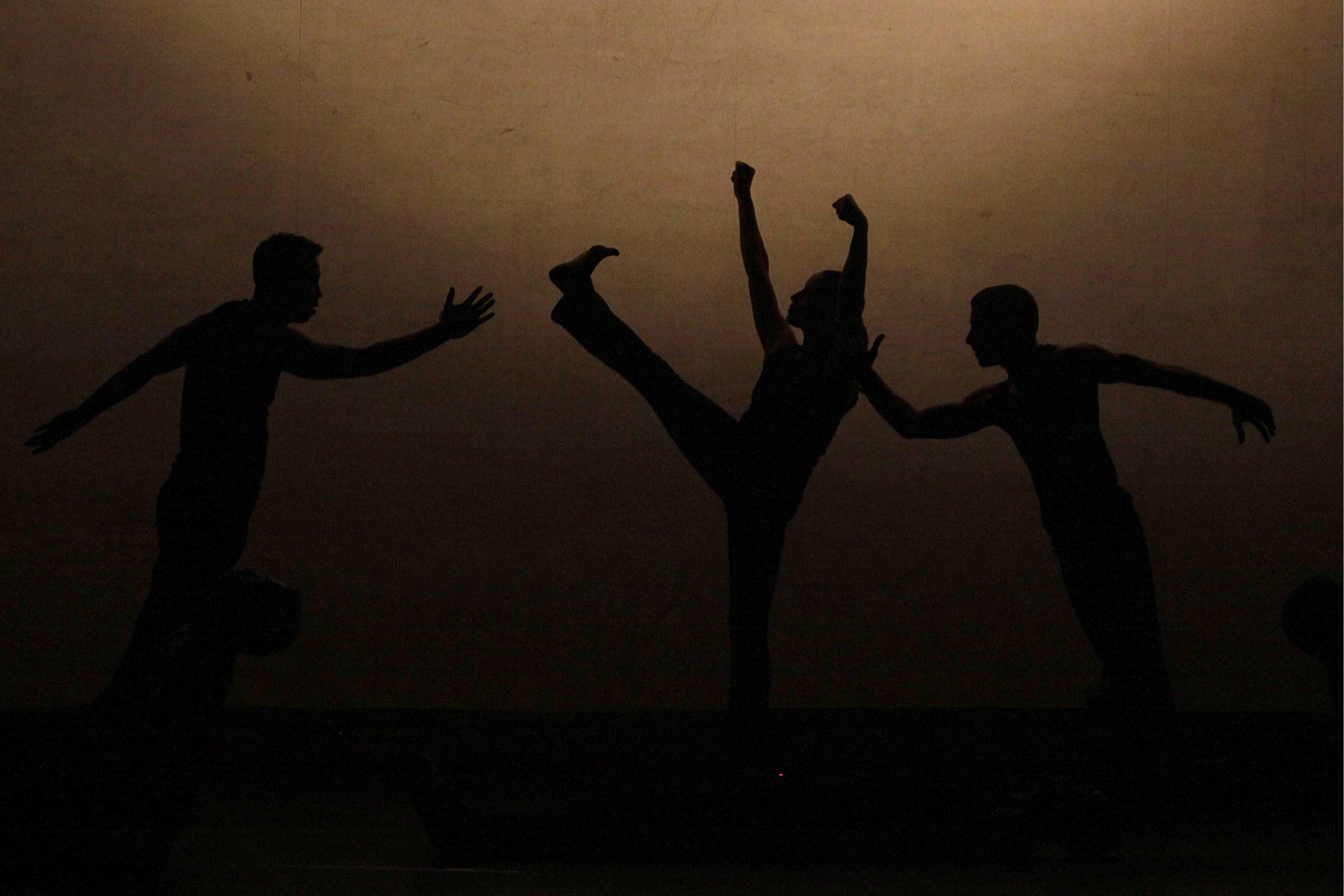 Companhia de bailado contemporâneo ganha apoios e renasce com espetáculo