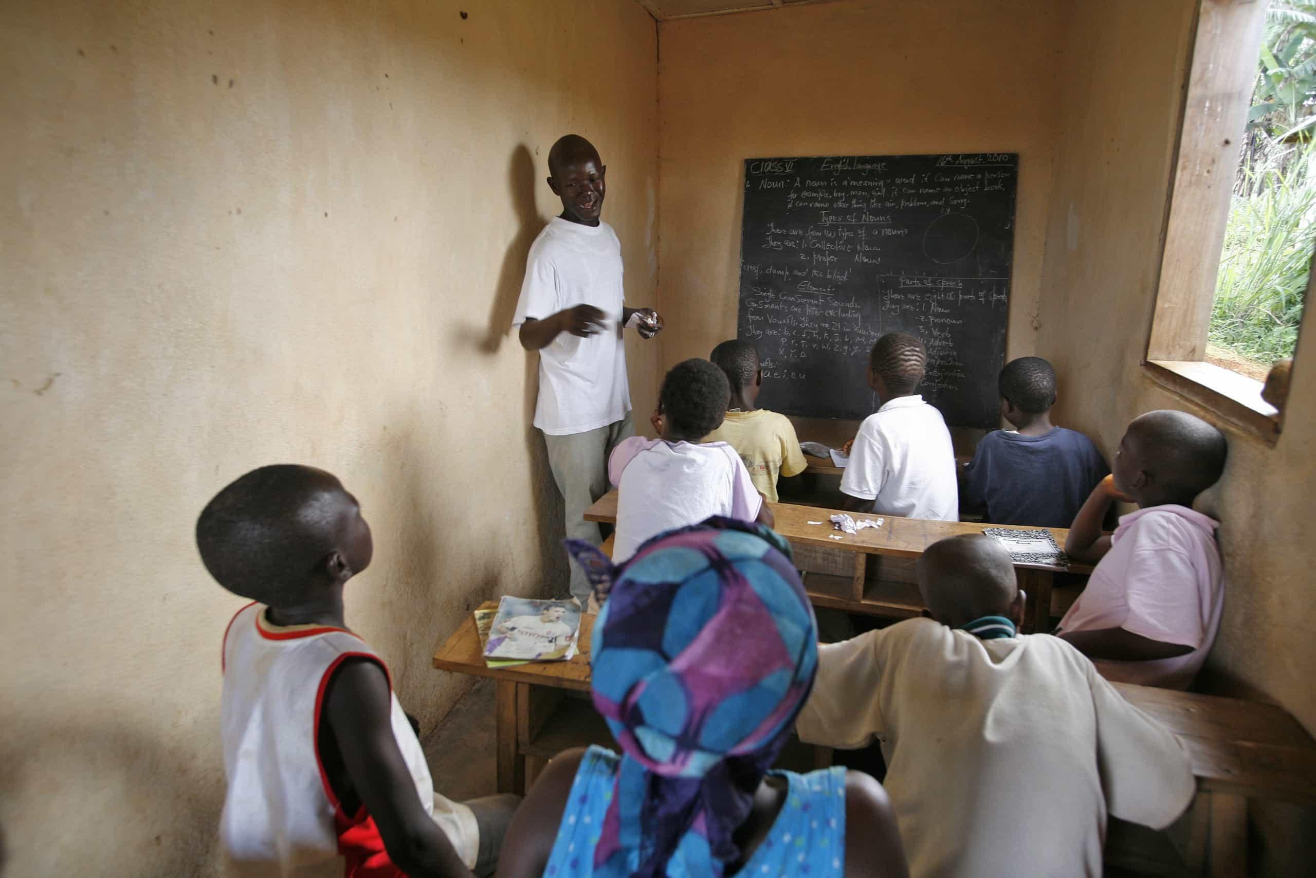 Sindicato dos professores angolanos dá prazo a Governo para transição