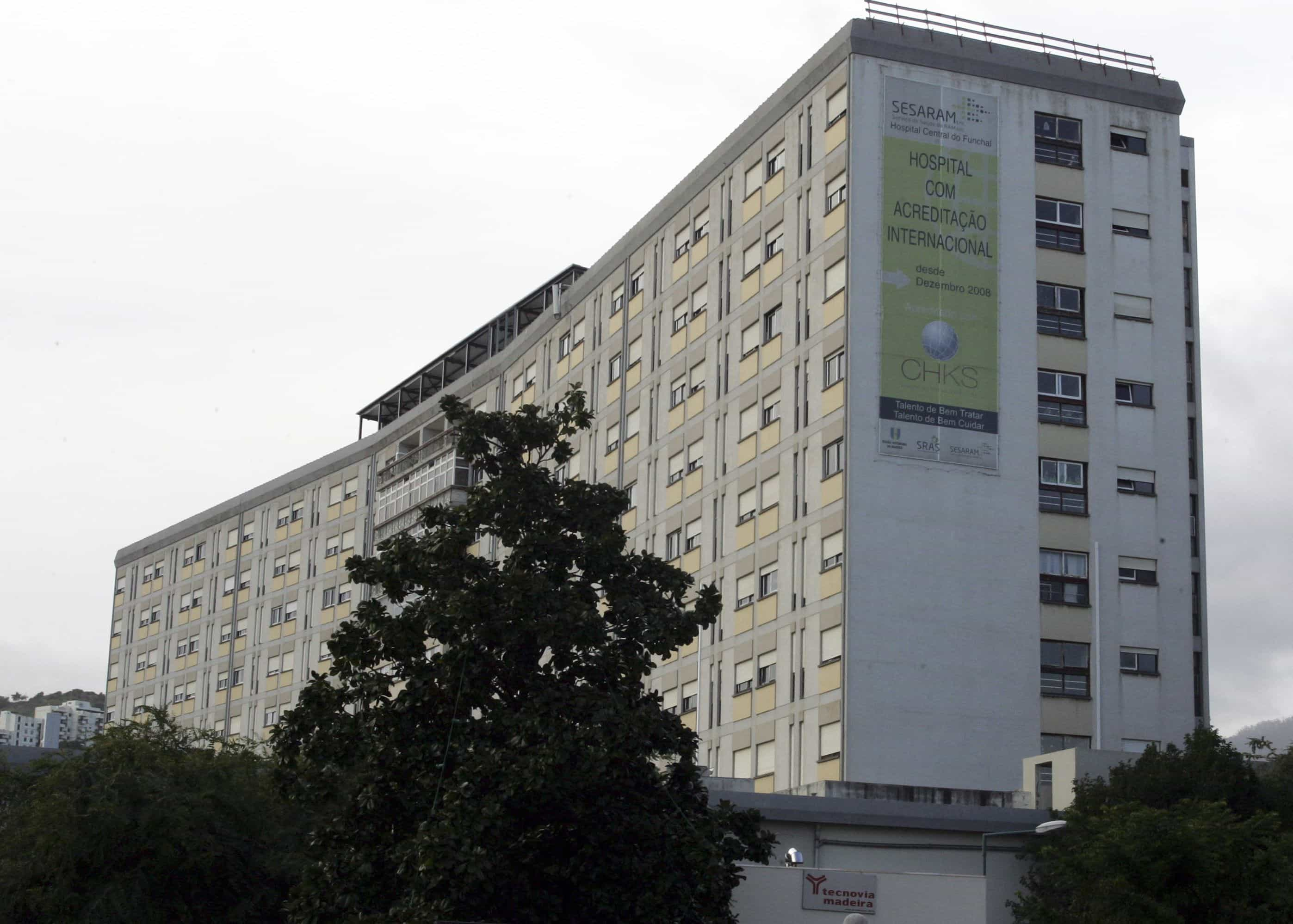 Serviço de Saúde da Madeira repudia acusações e nega cirurgias canceladas