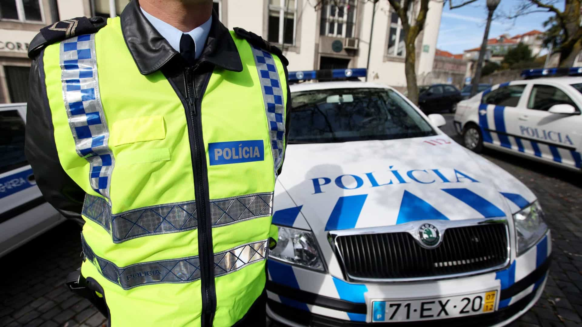 PSP detém suspeito de tráfico e apreende mais de 5 mil doses em Faro