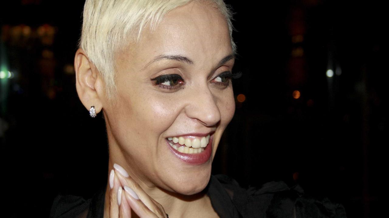 Mariza vence prémio internacional de world music