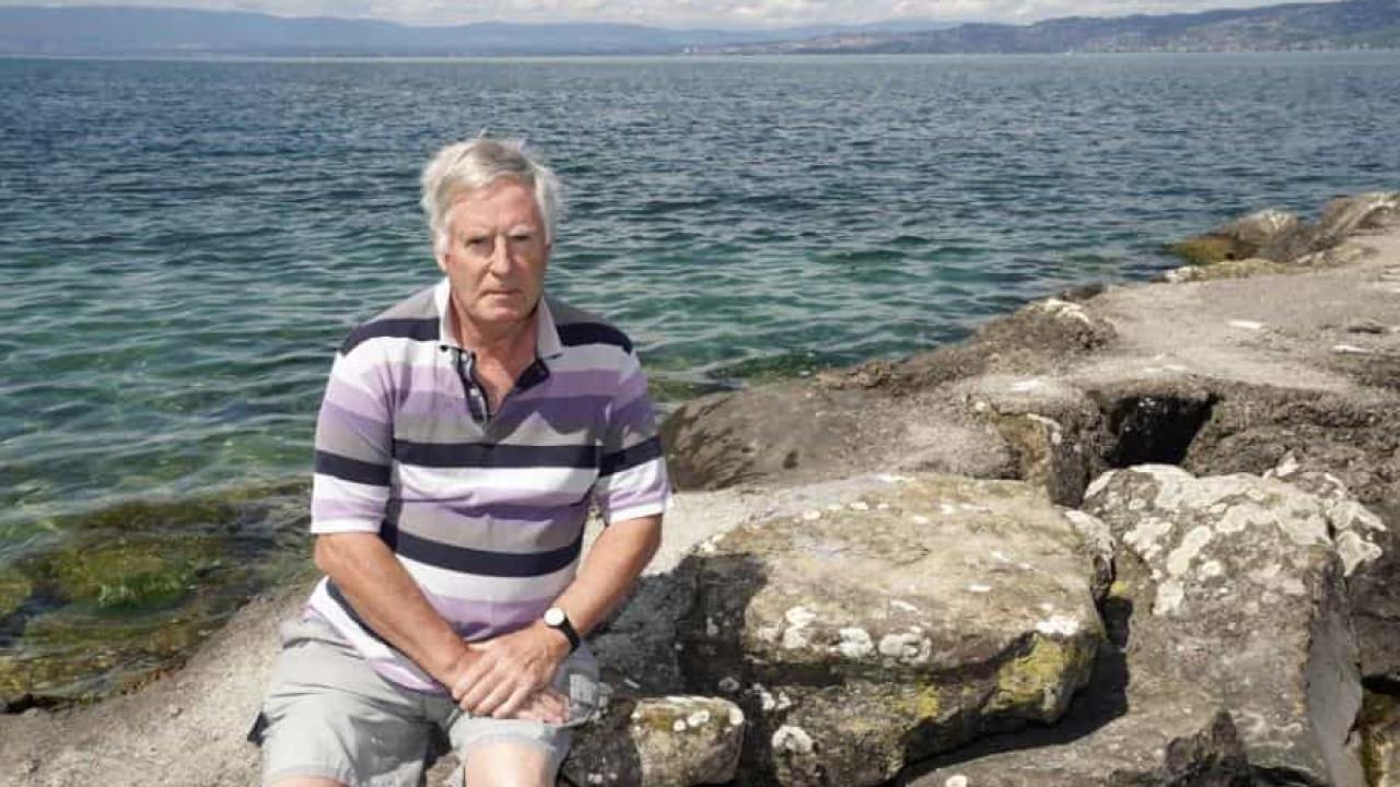 """Britânico de 68 anos esteve detido em Portugal. Foi """"um inferno"""""""