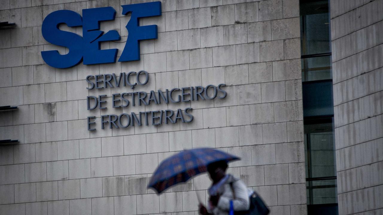 Estrangeiros Ficam Dispensados De Entregar Registo Criminal Ao Sef
