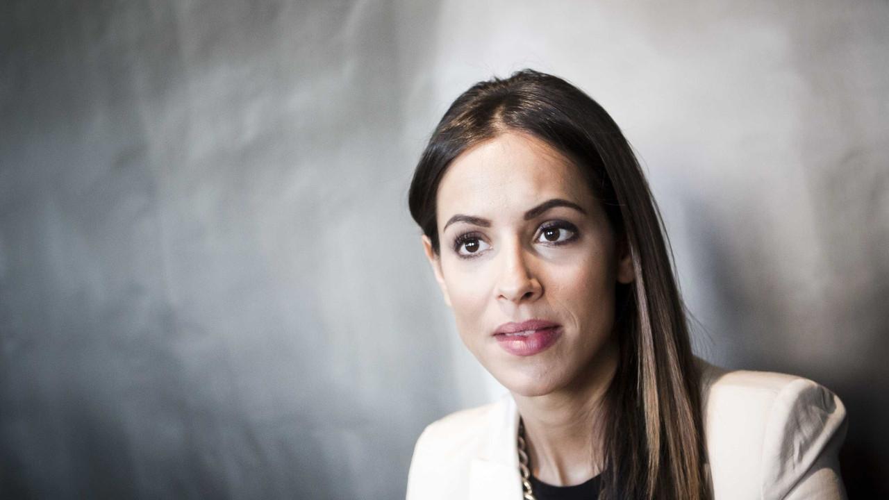 """Mariana Monteiro fala sobre afastamento da TV: """"Precisei de respirar"""" - Notícias ao Minuto"""