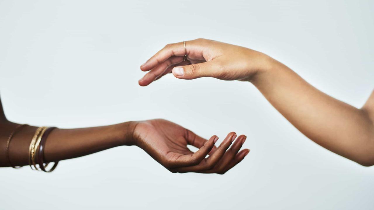 As suas mãos podem indicar se sofre de cancro do pulmão