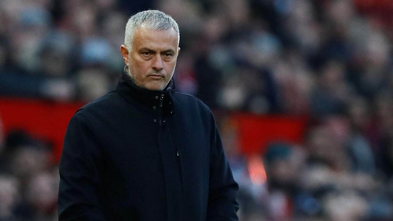 """Mourinho: """"Não poderia estar mais feliz, gosto muito deste plantel"""""""
