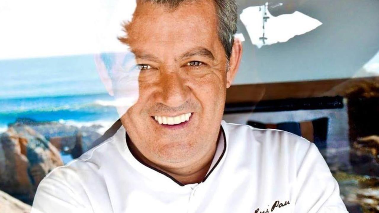 Cinco estrelas Michelin 'a caminho' de Portugal