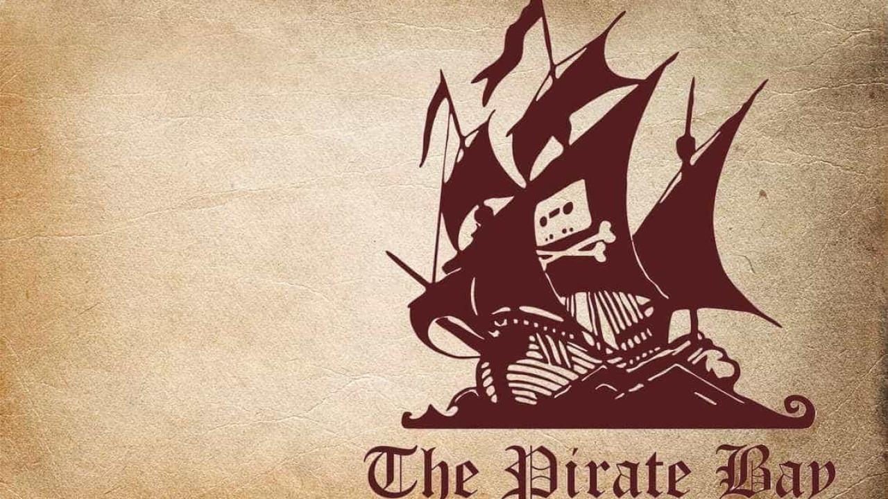 Pirate Bay pode tornar-se uma maior ameaça à Netflix e Disney+