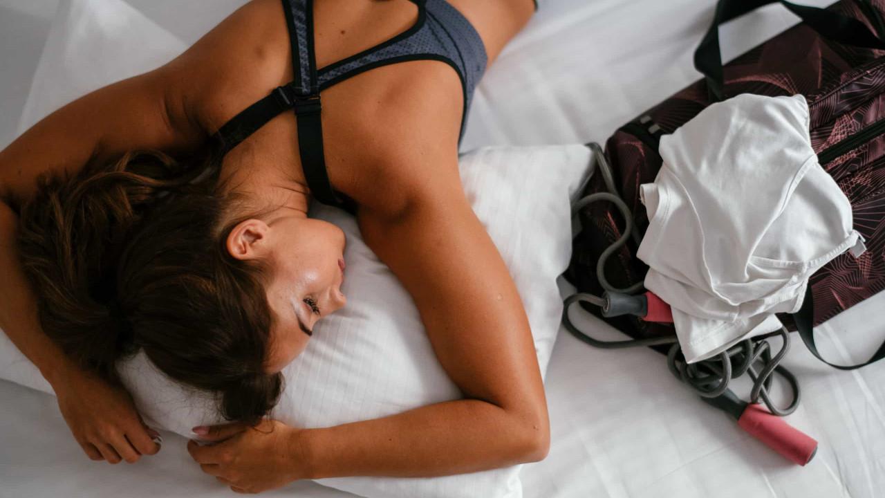 Médica dá seis dicas para perder peso sem ir ao ginásio