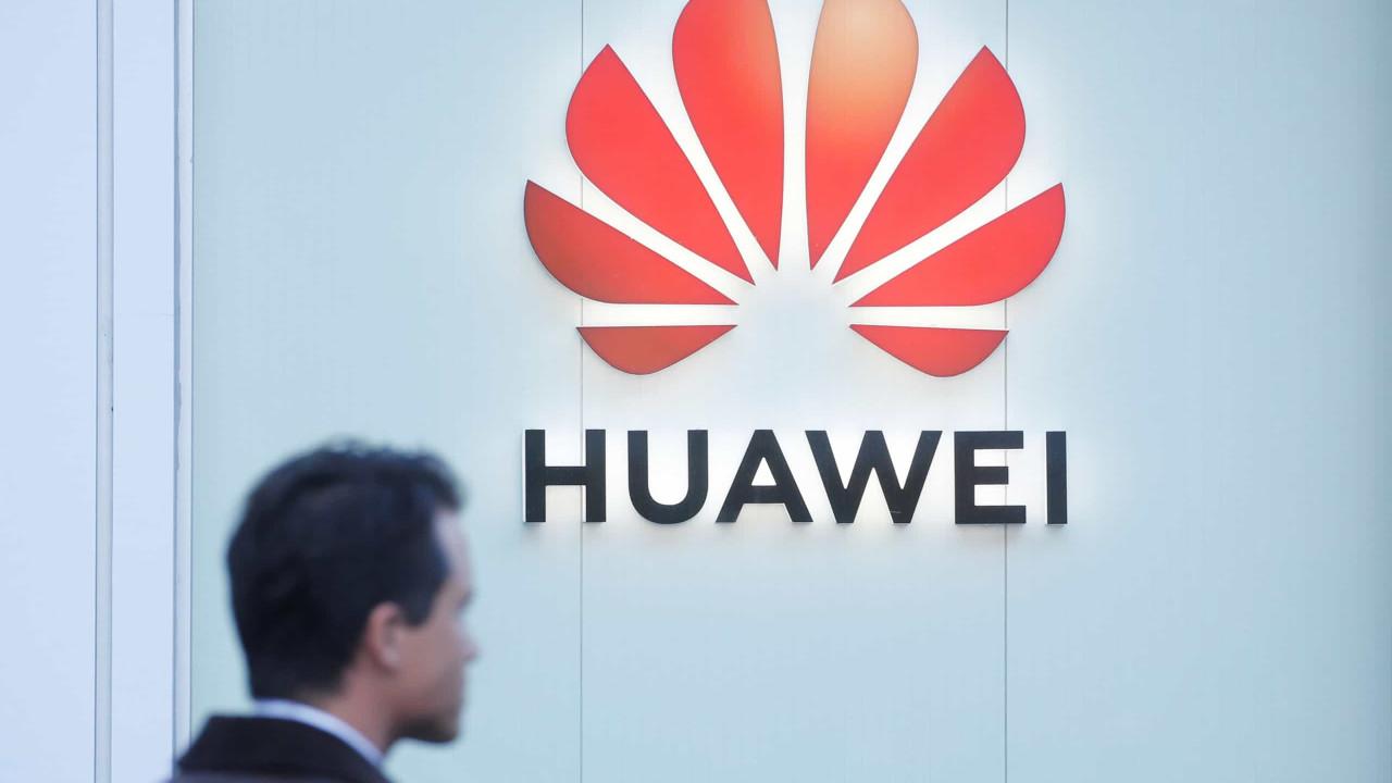 Huawei pode sofrer mais um 'ataque' dos EUA