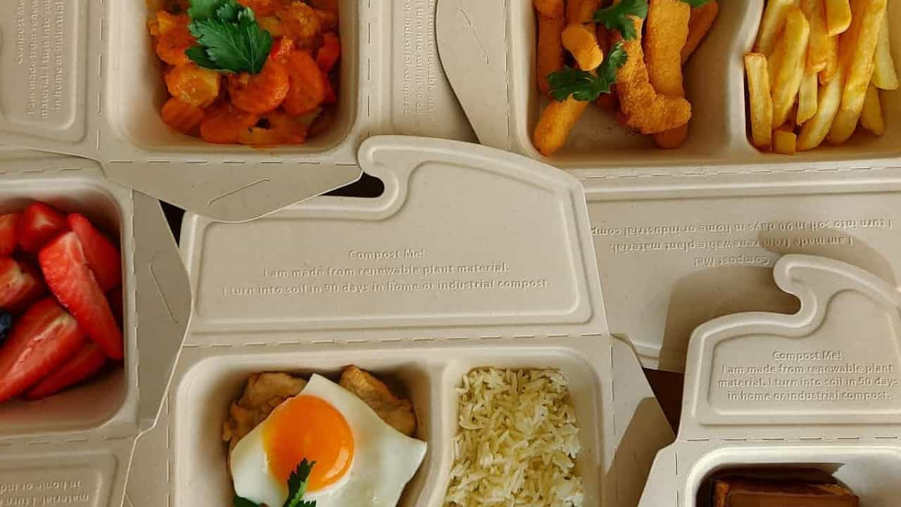 Casa da Comida oferece refeições a sem abrigo