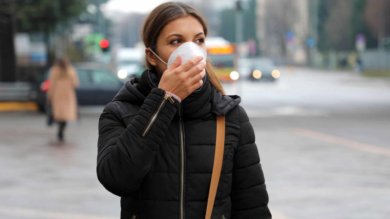 Covid-19: Tudo o que tem de saber sobre o uso ou não de máscaras