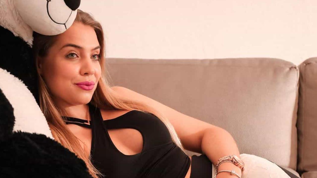 Vídeo. Andreia Silva mostra aos fãs todos os pormenores da sua casa