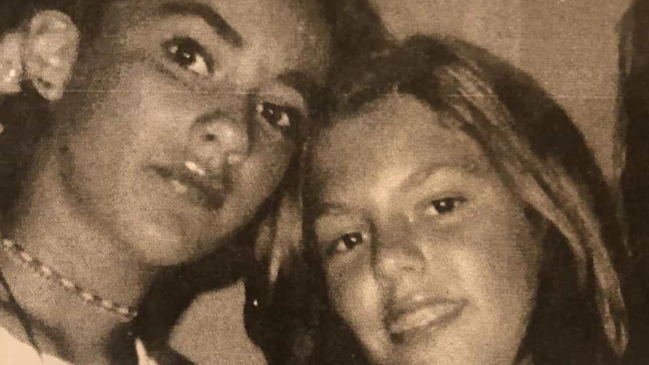 Pimpinha Jardim e Francisca Pereira: Imagens de uma amizade com 25 anos