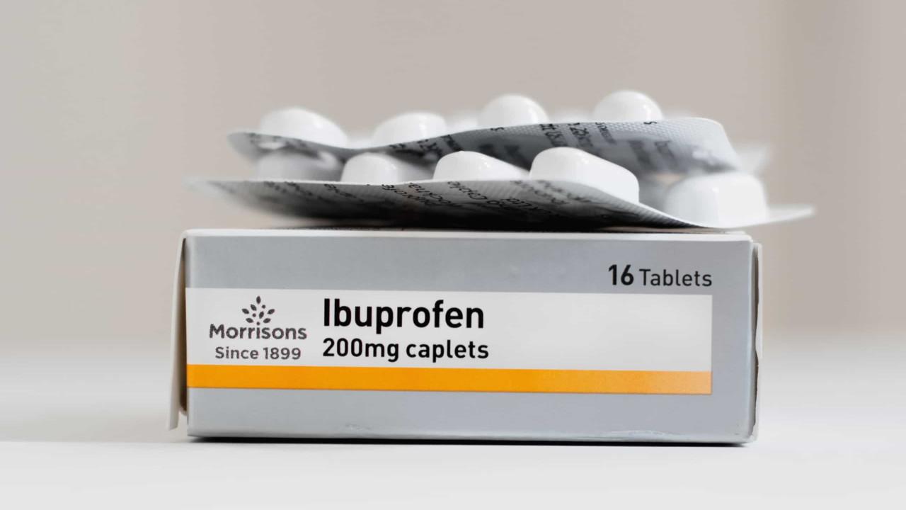 Covid-19. Ibuprofeno pode aumentar taxa de sobrevivência até 80%