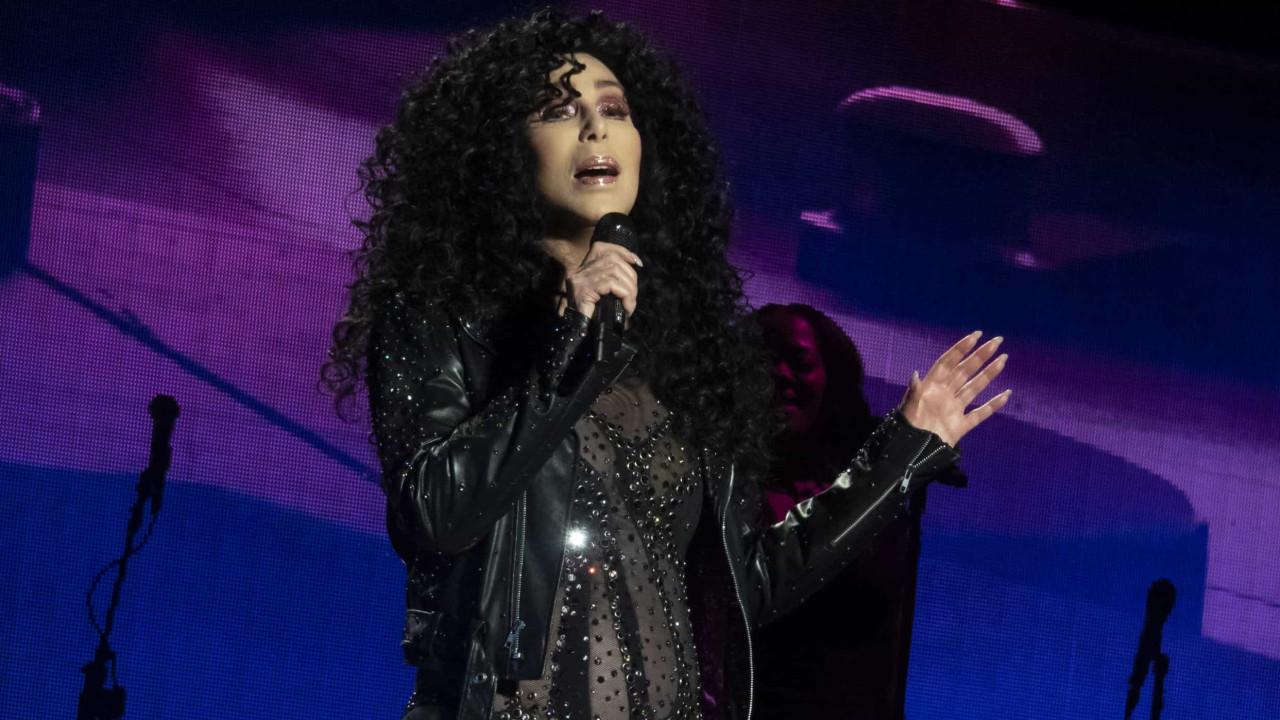 Mansão de Cher à venda por 22 milhões de dólares