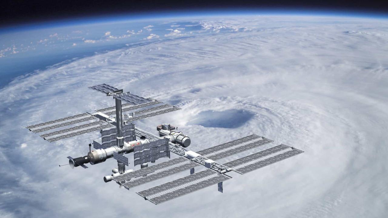 NASA próxima de localizar fuga de ar na Estação Espacial