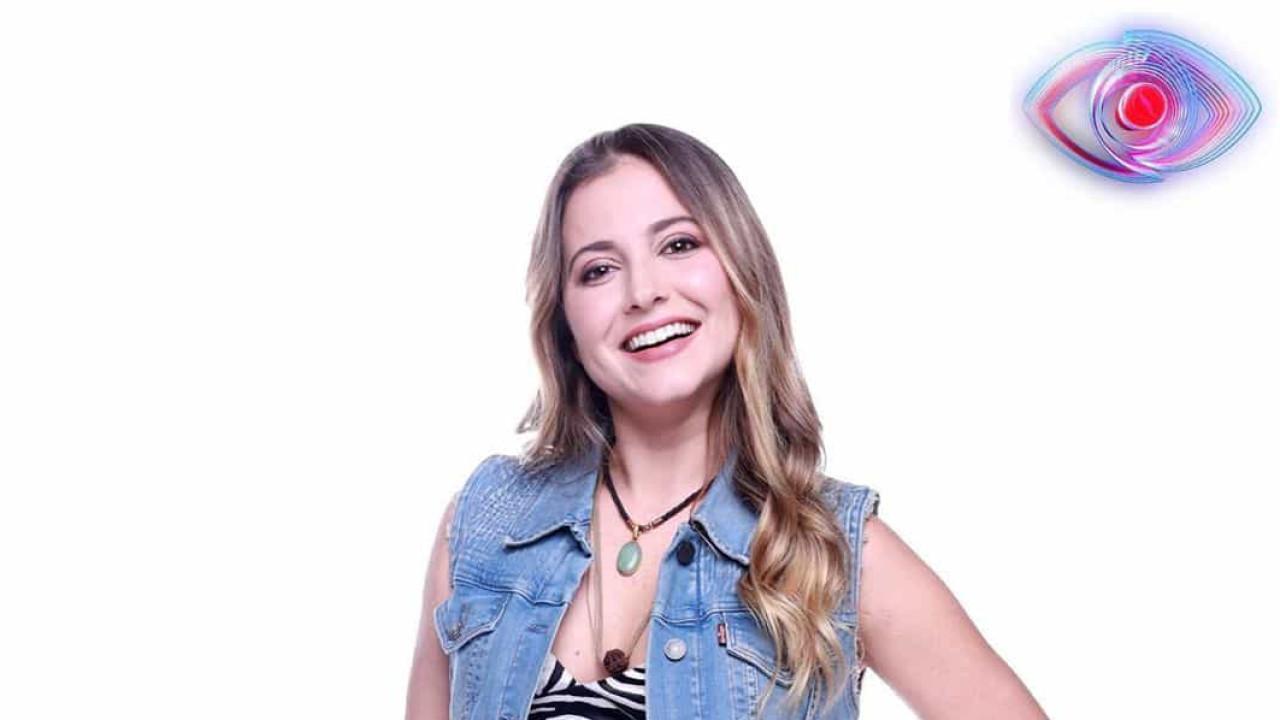 Big Brother: Ana Catharina recusa falar sobre o 'ex' Diogo ...