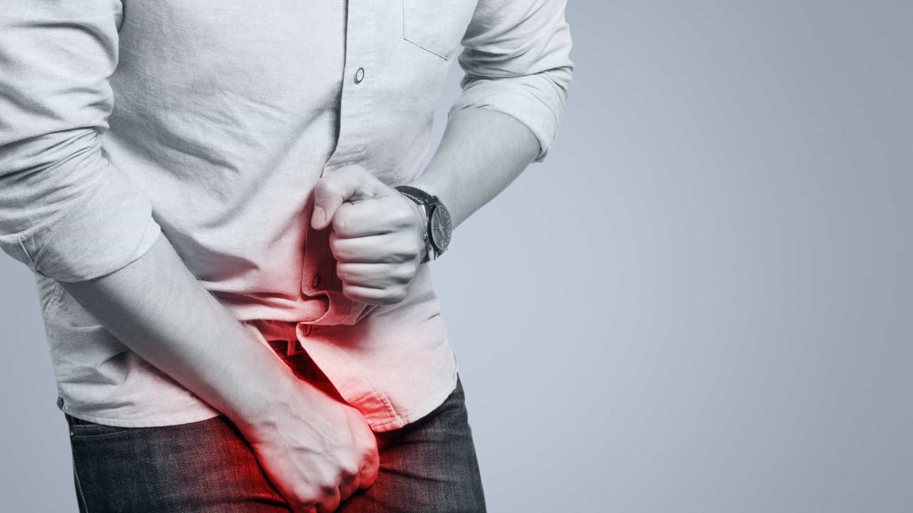 Coronavírus pode provocar danos no pénis e disfunção erétil