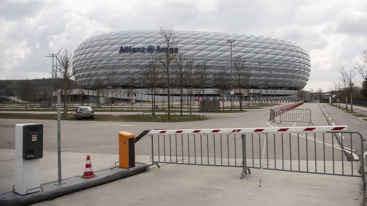 Hungria critica uso do símbolo associado à comunidade LGBT em Munique