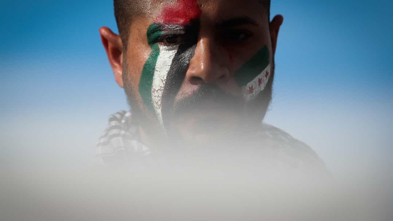 """Médio Oriente: Mundo está """"calado"""" e sabe qual é o """"problema e a solução"""""""