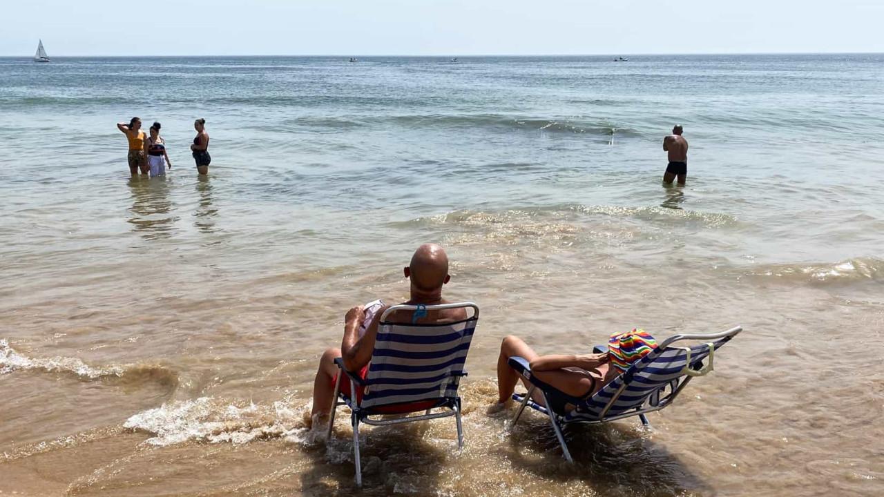 Nível do mar continua a subir a ritmo alarmante