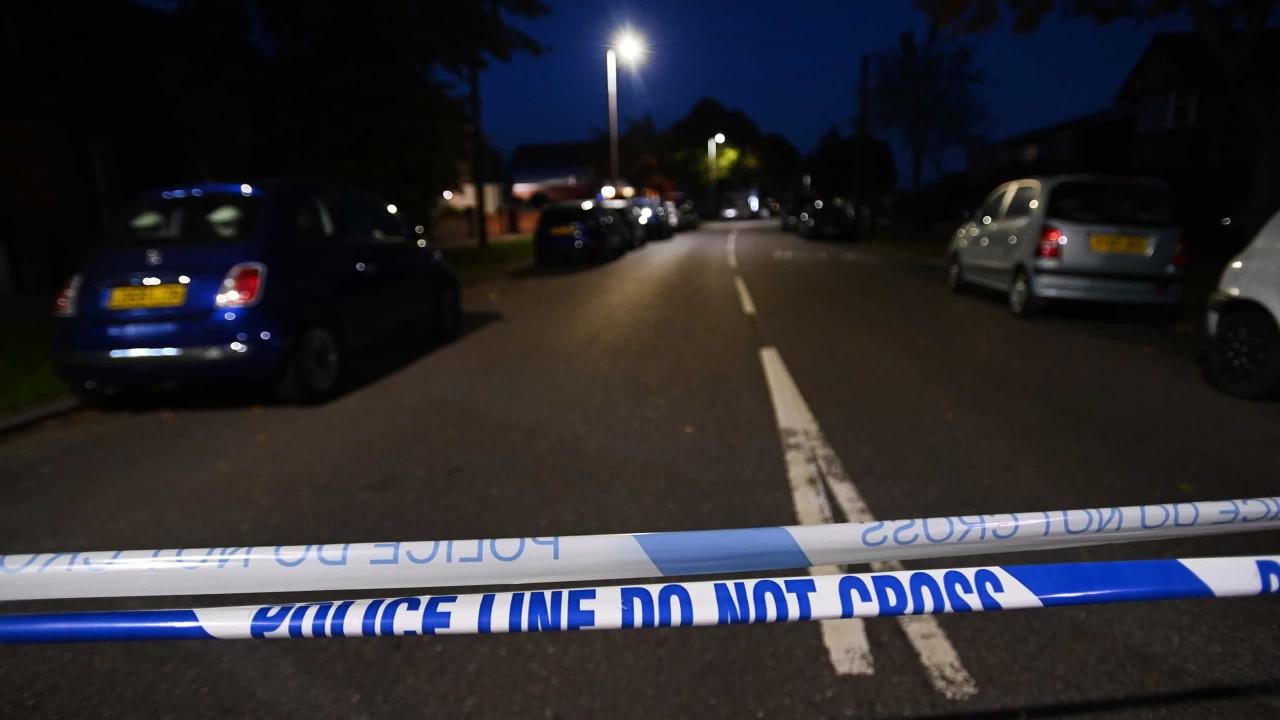 """Assassínio de deputado britânico considerado """"incidente terrorista"""""""