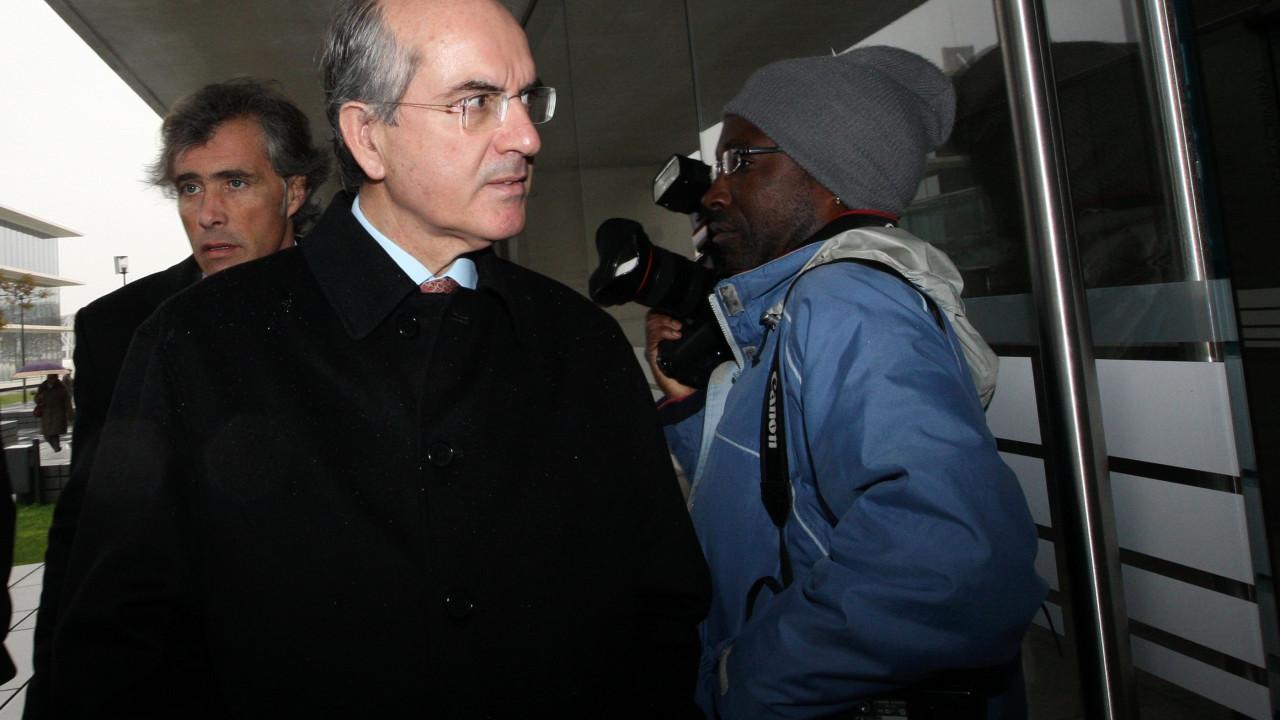 Supremo nega recurso a João Rendeiro e confirma pena de prisão efetiva
