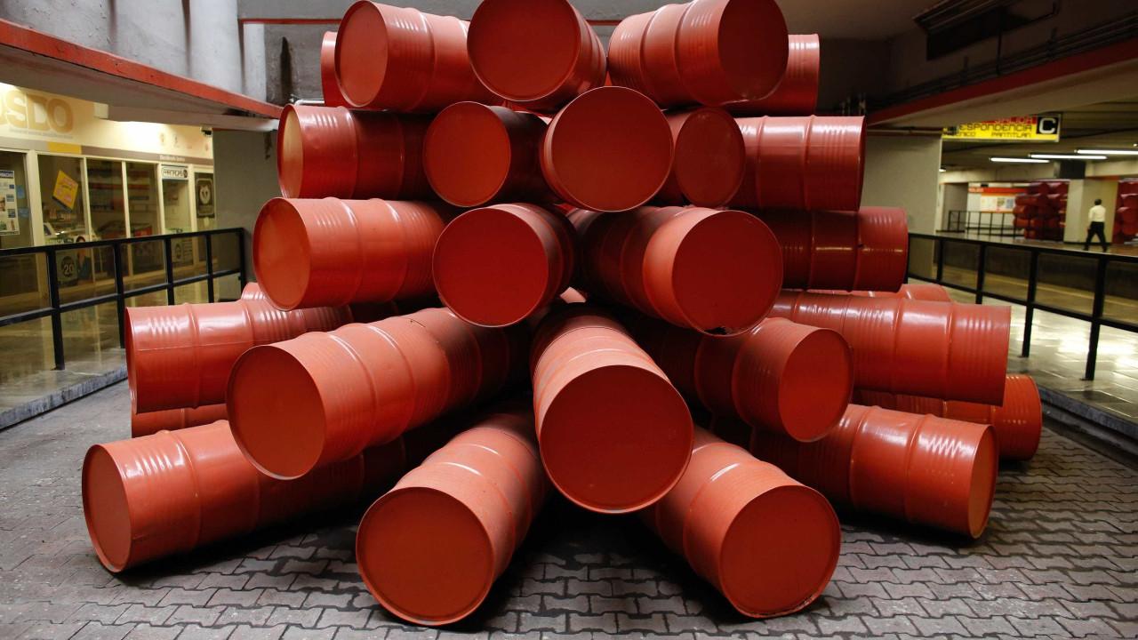 Crédito y Caución prevê barril de petróleo em torno dos 65 dólares