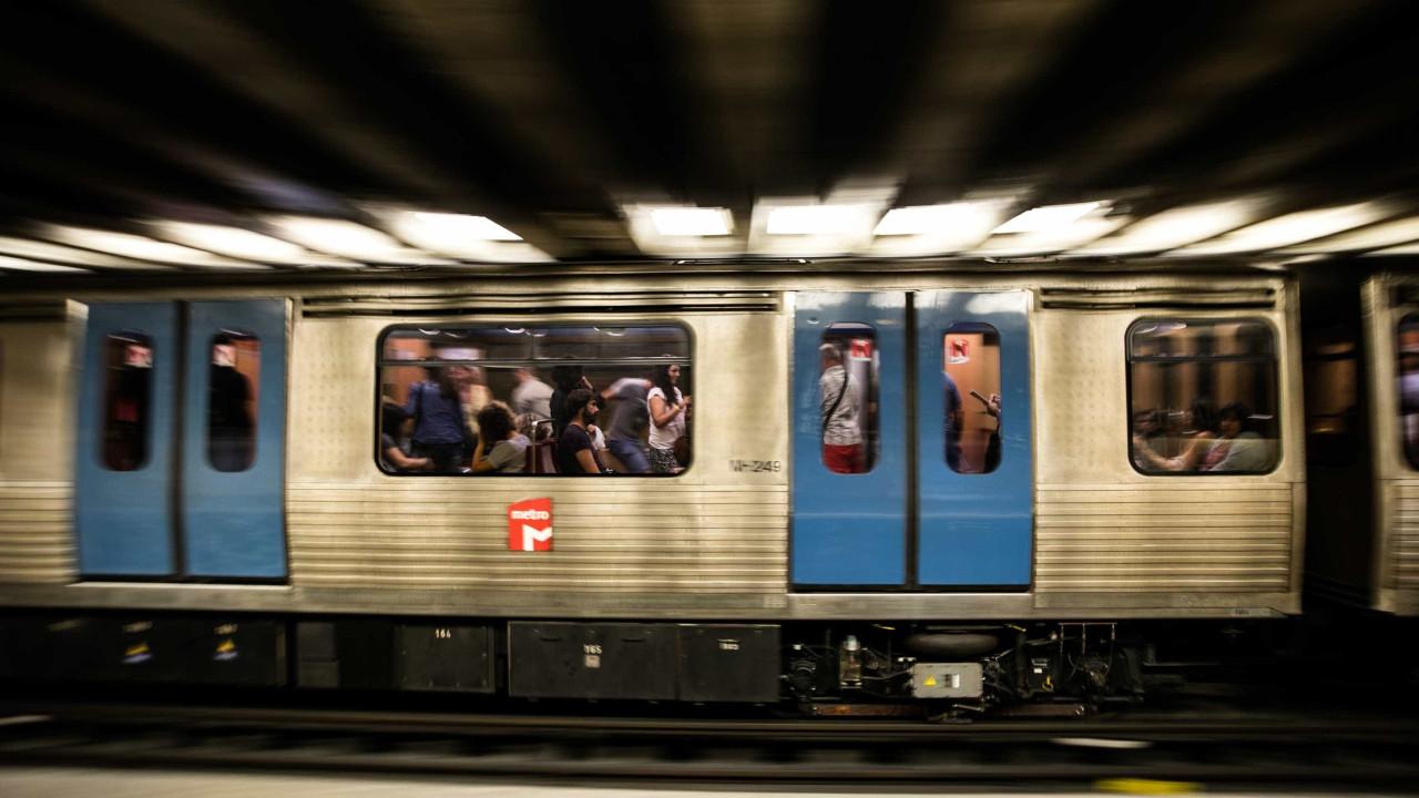 PJ detém três envolvidos na morte de jovem no metro das Laranjeiras