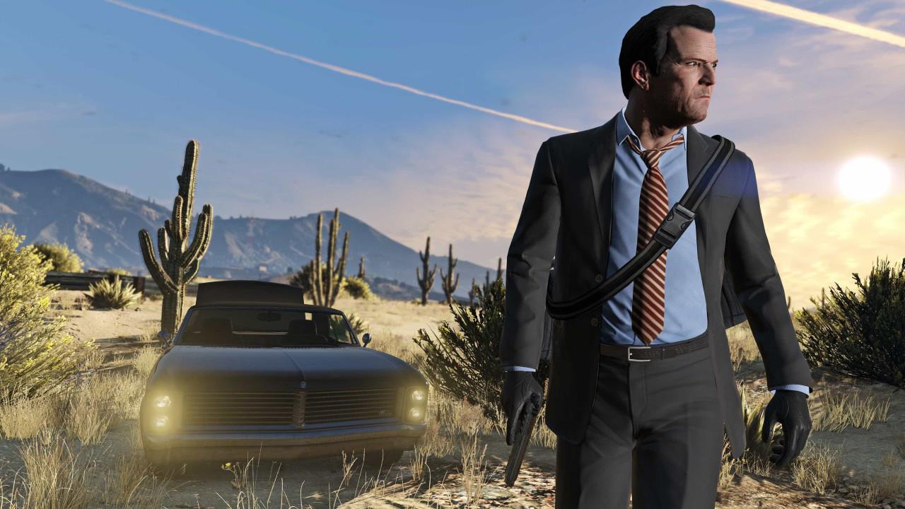 Fãs acreditam ter descoberto pista que aponta para novo 'GTA'