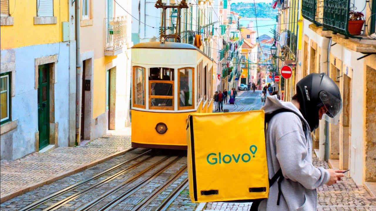 Glovo compra plataformas portuguesa Mercadão e a espanhola Lola Market