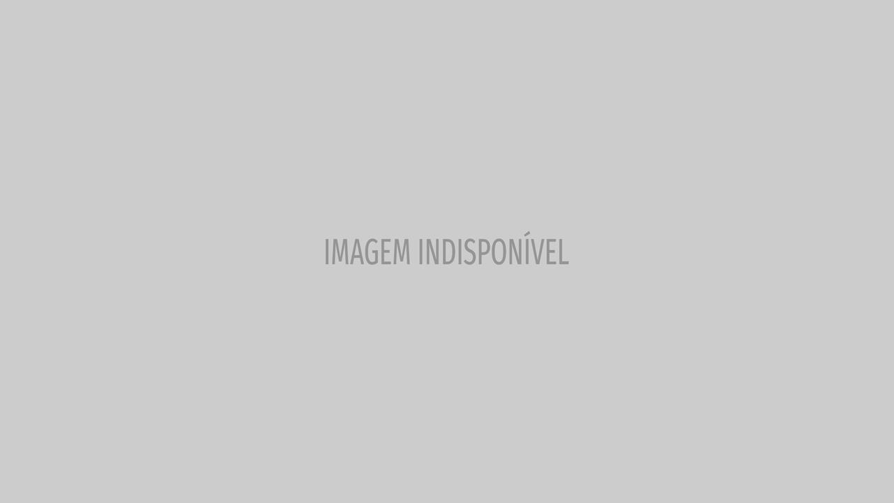 Clara de Sousa festeja liderança da SIC em noite eleitoral