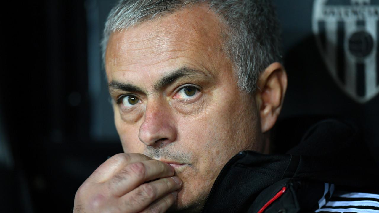 Mourinho na linha da frente para suceder a Benítez no Newcastle