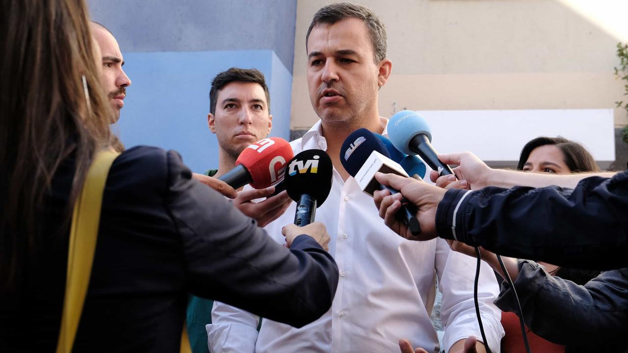 PAN questiona Governo sobre descarga de produtos poluentes em Matosinhos - Notícias ao Minuto