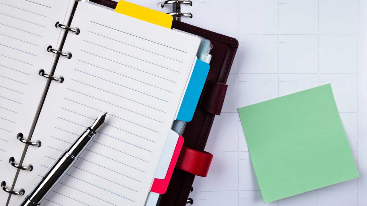 O acordo de empresa e outras 3 coisas que deve saber para começar o dia