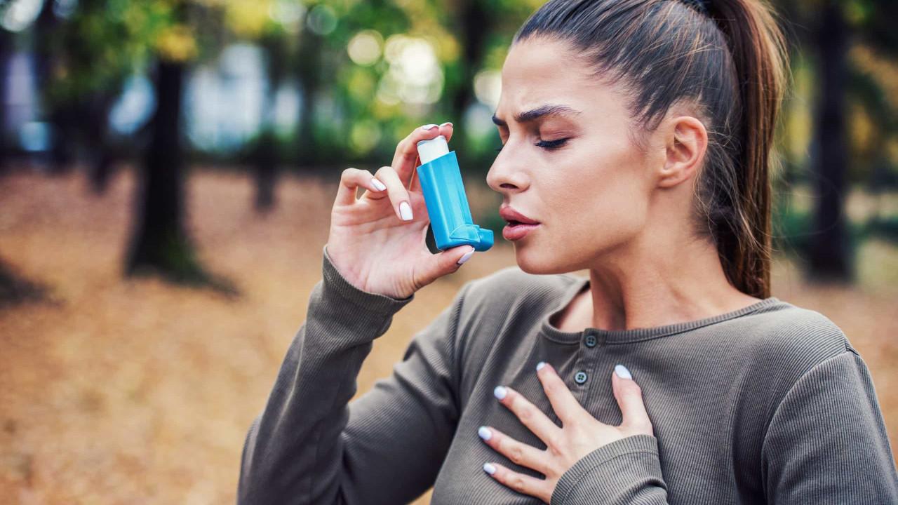 Asma: Perigos do excesso de medicação e como gerir melhor a doença