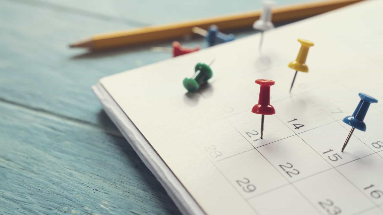 Negociações e outras 3 coisas que deve saber para começar o dia