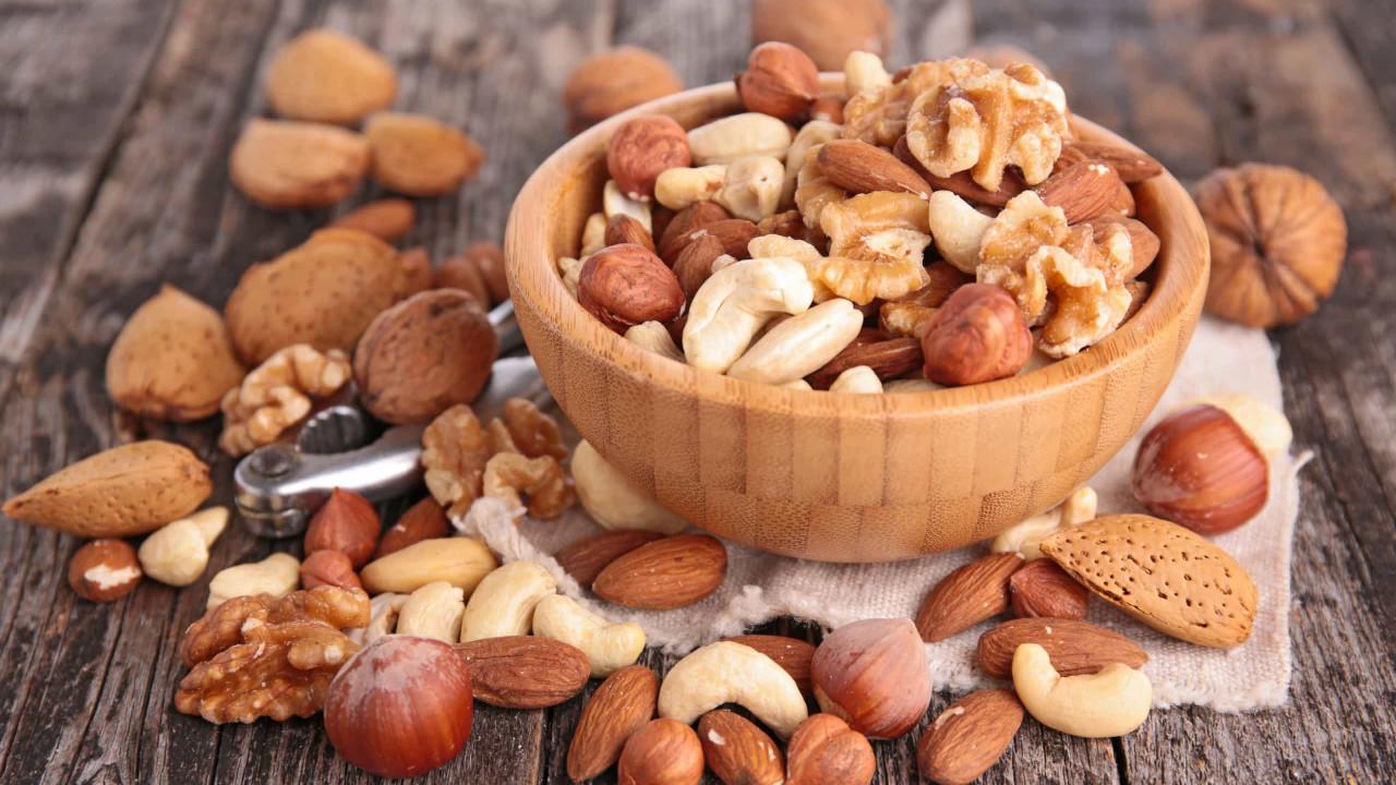 Cinco alimentos ricos em magnésio para reforçar ossos e músculos
