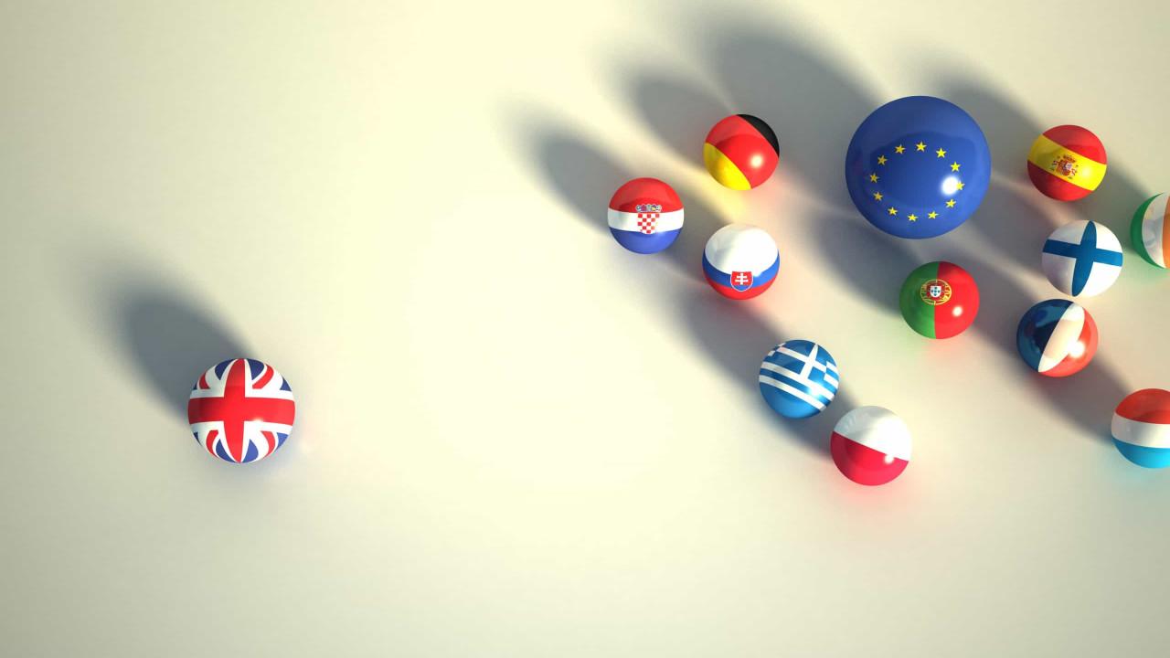 """Empresários alemães preveem """"desastre económico """" com Brexit sem acordo"""