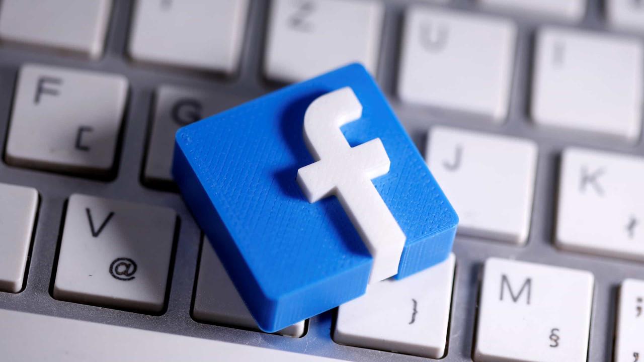 Utilizadores da Facebook lança processo judicial coletivo no Reino Unido