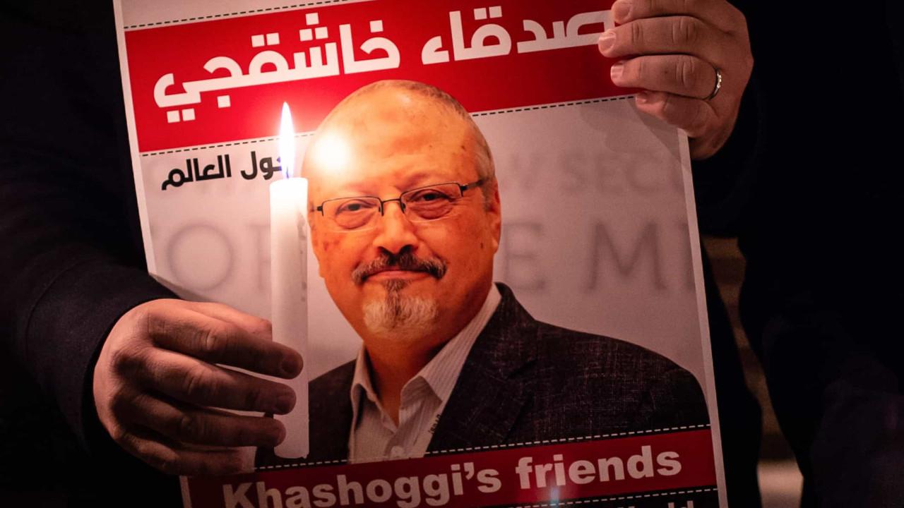 """EUA acusam príncipe herdeiro saudita de ter """"validado"""" assassínio"""