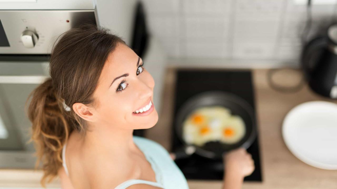 Ovos e a má reputação em relação ao colesterol. Toda a verdade