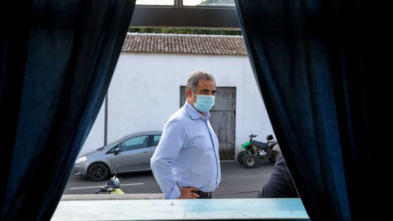 """Um ano depois das eleições, Governo dos Açores está """"desgastado"""""""