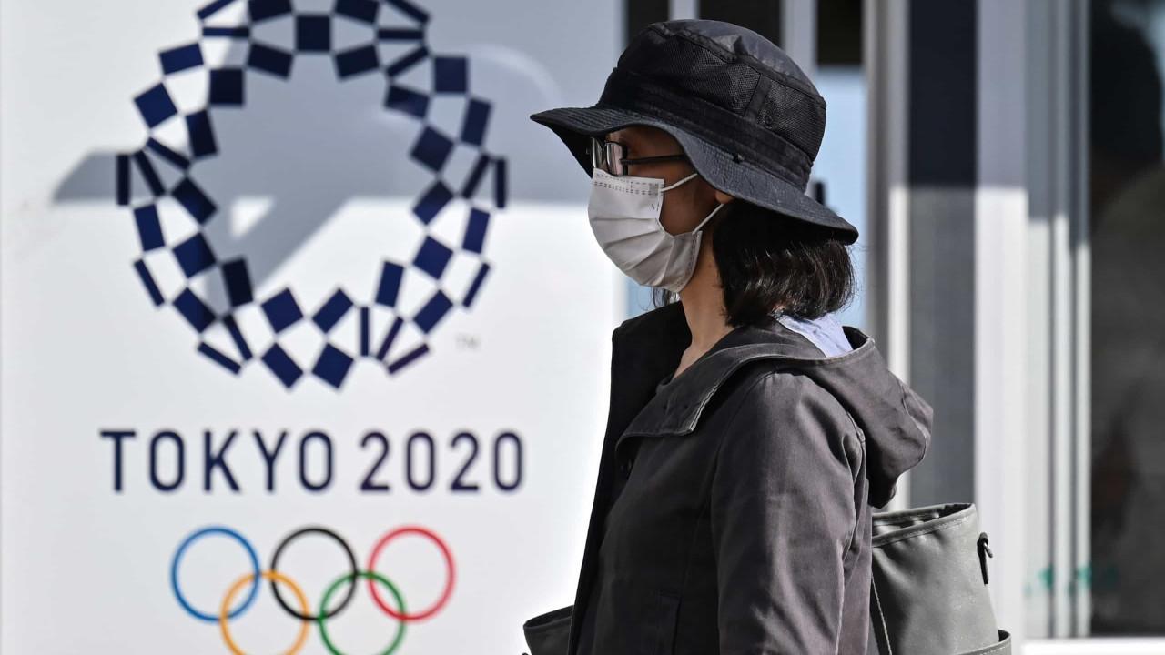 Covid-19: Japão admite adiar ou até mesmo cancelar Jogos Olímpicos