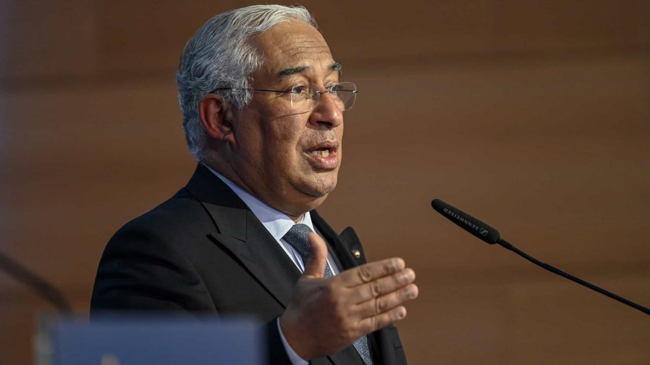 António Costa reeleito secretário-geral do PS com 94% dos votos